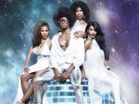 "Midsummernight Open Air im Wunderland Kalkar - mit ""The reVue Boney M. Show"""