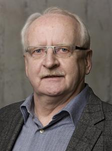 Dieter Kükenhöner - Geschäftsführer MiR