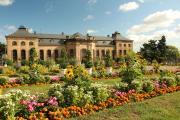 Orangerie Gotha Sebastian Pohl