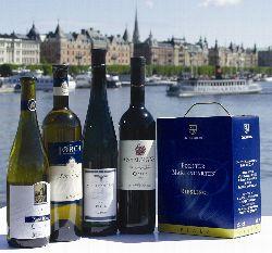 Weinexporte 2013 mit positiven Vorzeichen