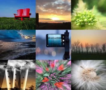 Fotoworkshop Smartphonefotografie mit ARS-Fotografie am 29.02.2020 beim VFL-Pinneberg
