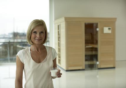 neue studie die sauna h lt fit auch im kopf klafs. Black Bedroom Furniture Sets. Home Design Ideas