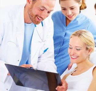 Patienten fordern Arzt der Zukunft