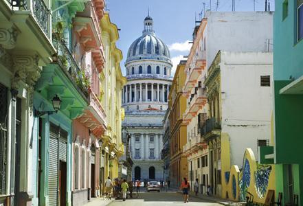 bfs / Cubanisches Fremdenverkehrsamt
