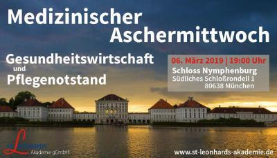 """Veranstaltung und Diskussion zum Brennpunktthema: """"Pflegenotstand und Gesundheitswirtschaft"""""""