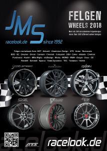 jms germany wheels catalog 2018
