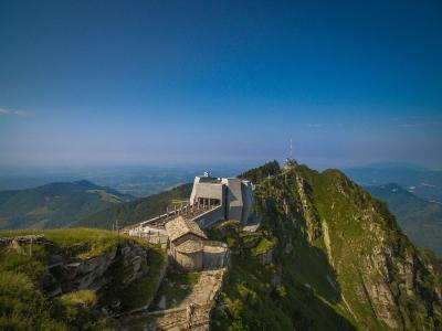 Fiore di Pietra / Copyright: Ticino Turismo, Produzione Skyscoop