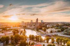These Five Internationally-Operating Lithuanian Tech Companies Show Why Vilnius Has One of Europe's Leading Entrepreneurial Climates