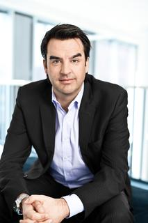 Sven Jarck wird Chief Operating Officer von Scholz & Friends