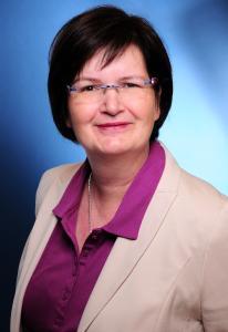 Bärbel Brüning, Landesgeschäftsführerin Lebenshilfe NRW