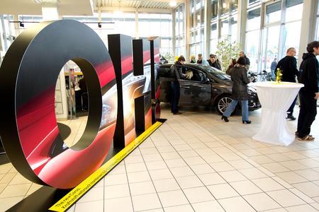Das neue OH!: Der neue Corsa mit Innovationen der Oberklasse erfreute sich großer Beliebtheit, © GM Company