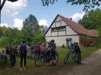 14. Camp für Junior Ranger in der Steinmühle