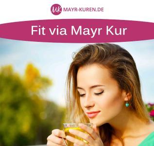 Mayr-Kuren Guide