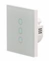 NX 4667 01 Luminea Home Control Rollladen Touch Unterputz Steuerung