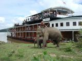 Fotos: Karawane Reisen / Pandaw Expeditions