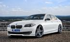 Sportiv styling for bmw f10/11 5-series from jms