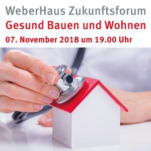 Zukunftsforum Gesund Bauen & Wohnen