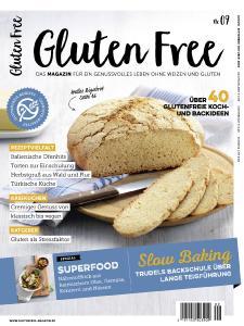 Cover von Gluten Free Nr. 9