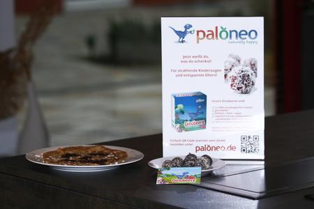Paloneo Steinzeitliche Natürlichkeit