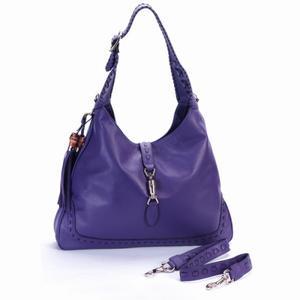 Valise  - Handtasche lila