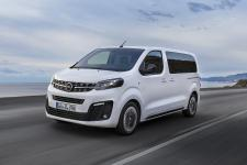New Opel Zafira Life: The Benchmark Enters its Fourth Generation