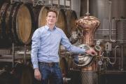 Jonas Klöckner, Young Craft Distiller 2021, BIRKENHOF-BRENNEREI©J.Willwacher