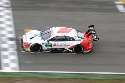Showdown beim DTM-Finale