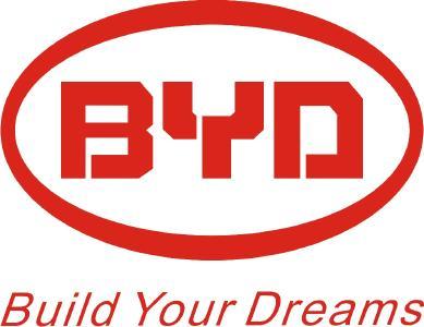 Kyocera BYD Logo
