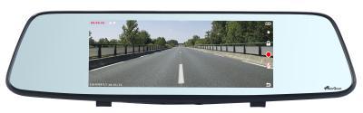 NX 6104 01 NavGear Full HD Rueckspiegel Dashcam. Rueckfahrkamera NAV 185.fhd