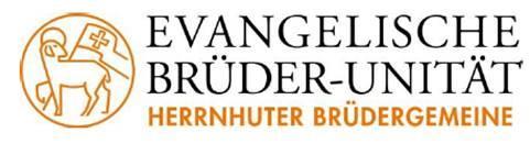 © Logo: Evangelische Brüder-Unität