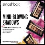 "NEU bei Douglas: ""All About Eyes"" von Smashbox"