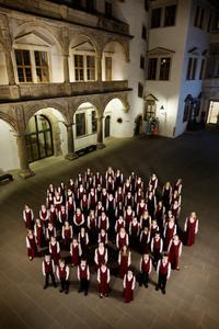 Philharmonischer Kinderchor Dresden (Credit: Nikolaj Lund)