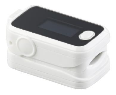 NX 8226 06 newgen medicals Medizinischer Finger Pulsoximeter. Bluetooth. App