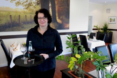 Birgit Spark-Varnhorn, Leiterin Alfsee Piazza / Bildrechte: Alfsee GmbH