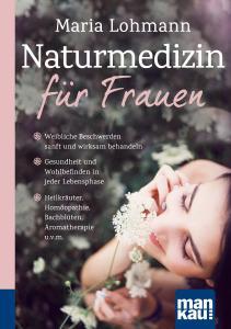 Cover Naturmedizin für Frauen