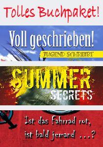 Unser Blitzangebot heute – 30.9.:  Jugendpaket 3x1