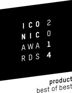 """Die schadstofffreie  Bioboden PURLINE von wineo®  wurde vom Rat für Formgebung am 12. Juni mit dem begehrten Iconic Awards 2014 in der Kategorie Product """"best of best"""", der höchsten Auszeichnung, ausgezeichnet, Foto: Windmöller/ wineo®"""