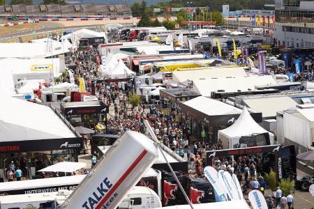 Int. ADAC Truck-Grand-Prix