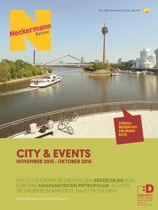 NEC City&Events