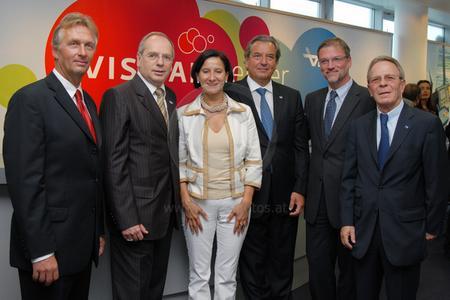 Flughafen Wien eröffnet VISITAIR Center