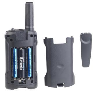 PX 2319 3 simvalley communications 2 er Set Walkie Talkies VOX.