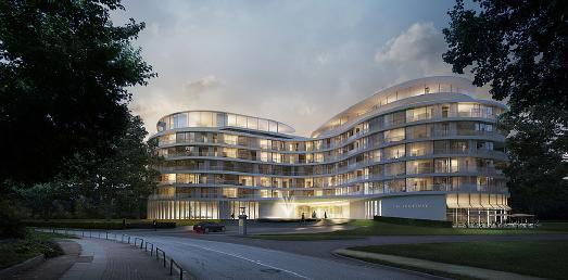 The Fontenay Hotel, Hamburg: Die RIMC International Hotel Resort Management and Consulting, vertreten durch den Geschäftsführer Gert Prantner, erstellte zusammen mit Inhaber Klaus-Michael Kühne ein detailliertes Anforderungsprofil- und Raumprogramm als Basis für einen Architektenwettbewerb.