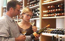 Neueste Zahlen: Stabiler Weinmarkt 2009