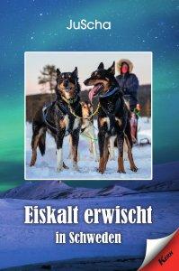 Buch-Neuerscheinung: Begegnung auf der Husky-Farm in Schwedisch Lappland