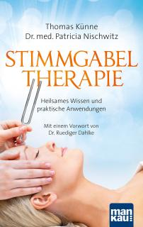 Cover Stimmgabeltherapie
