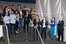 Bavaria Yachts - Big Opening with Premieres and Many Guests