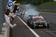 Bruno Spengler, BMW Bank M3 DTM