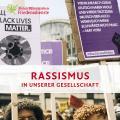 ASF-Zeitschrift Zeichen zum Thema Rassismus erschienen