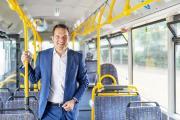 Thomas Dittmeier ist Geschäftsführer der Dittmeier Versicherungsmakler GmbH für Omnibusunternehmen (Copyright: Dittmeier Versicherungsmakler GmbH)
