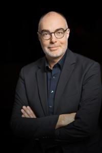 Porträt Jens Bingert